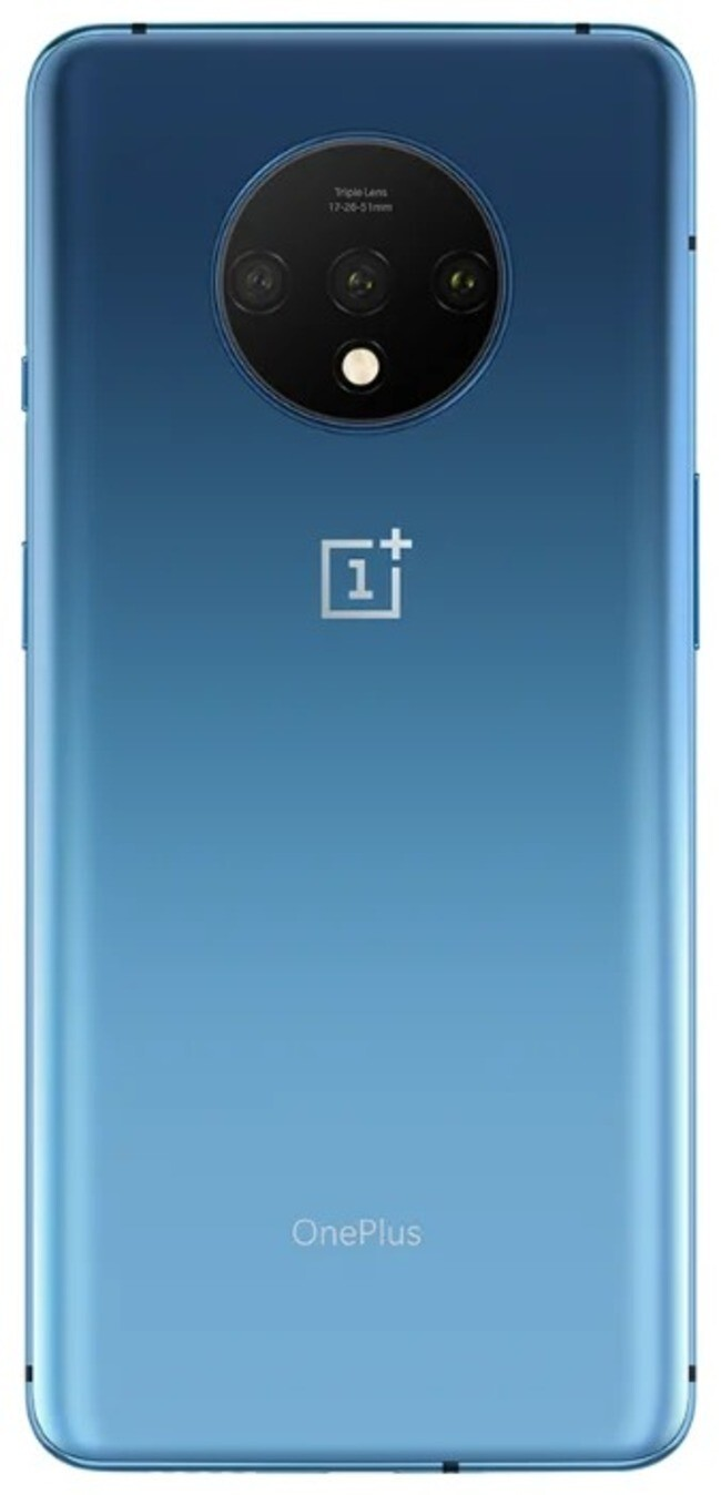 Смартфон OnePlus 7T 8Gb/128Gb Blue