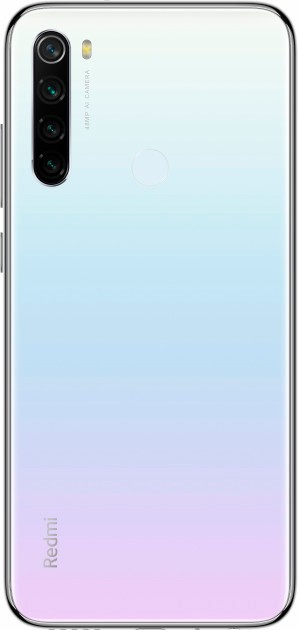 Смартфон Redmi Note 8T 4Gb/128Gb White (Global Version)